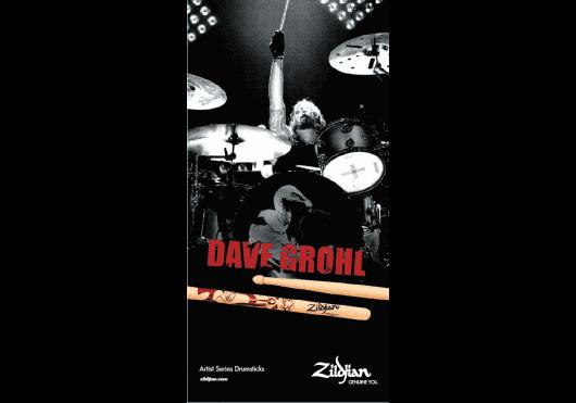 Zildjian Merchandising  ZM0163
