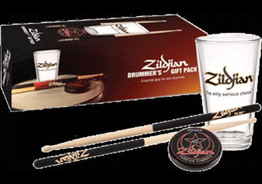 Zildjian Merchandising  ZPACK14-1