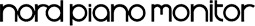 Nord Piano Monitor